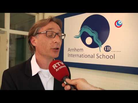 Arnhem International School erkend als IB world school