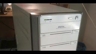 Компьютер не включается? Простой и быстрый ремонт.