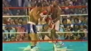 Larry Holmes vs Ken Norton  [4/6]