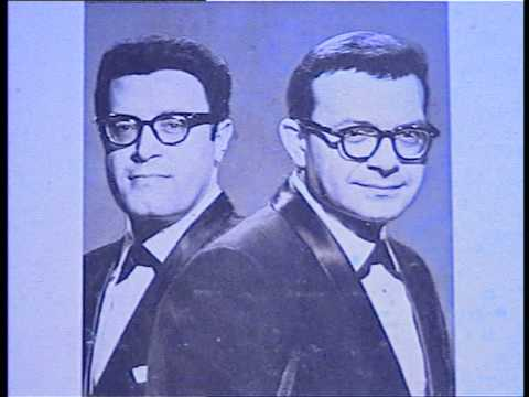 """Ferrante & Teicher - """"Her Concerto"""" - stereo"""