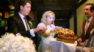 Константин Кордо Сысоев   свадьба