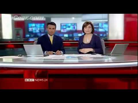 top gear spoils bbc news youtube. Black Bedroom Furniture Sets. Home Design Ideas