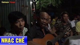 Siêu phẩm nhạc chế - Tùng Chùa hát mừng năm mới tháng 3/2016