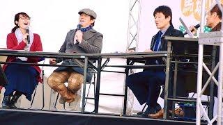 2017.12.24第62回有馬記念(G1)③①林修&谷桃子&TIM&杉本清&須田鷹雄⑤...