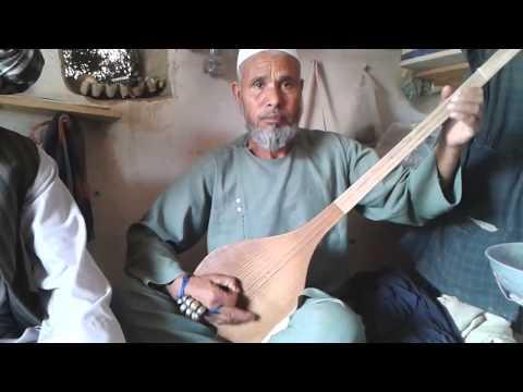Uzbek and Turkmen Dumbora 2 - ازبک و ترکمن دوتار 2