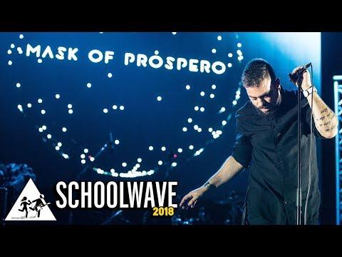 Mask of Prospero - Drown in gray LIVE @ SCHOOLWAVE 2018