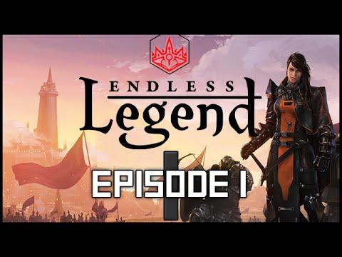 Endless Legend - Episode 1