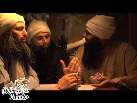 Osama Night Live