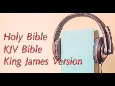 King James Bible (KJV) Offline, Audio, Free