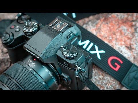 Panasonic G85 / G81 / G80 Photography Tips and Settings 4K