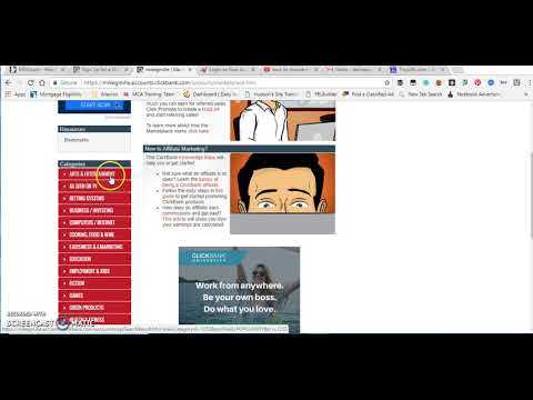 How To Make Money With Clickbank Mike Miller Success Factor