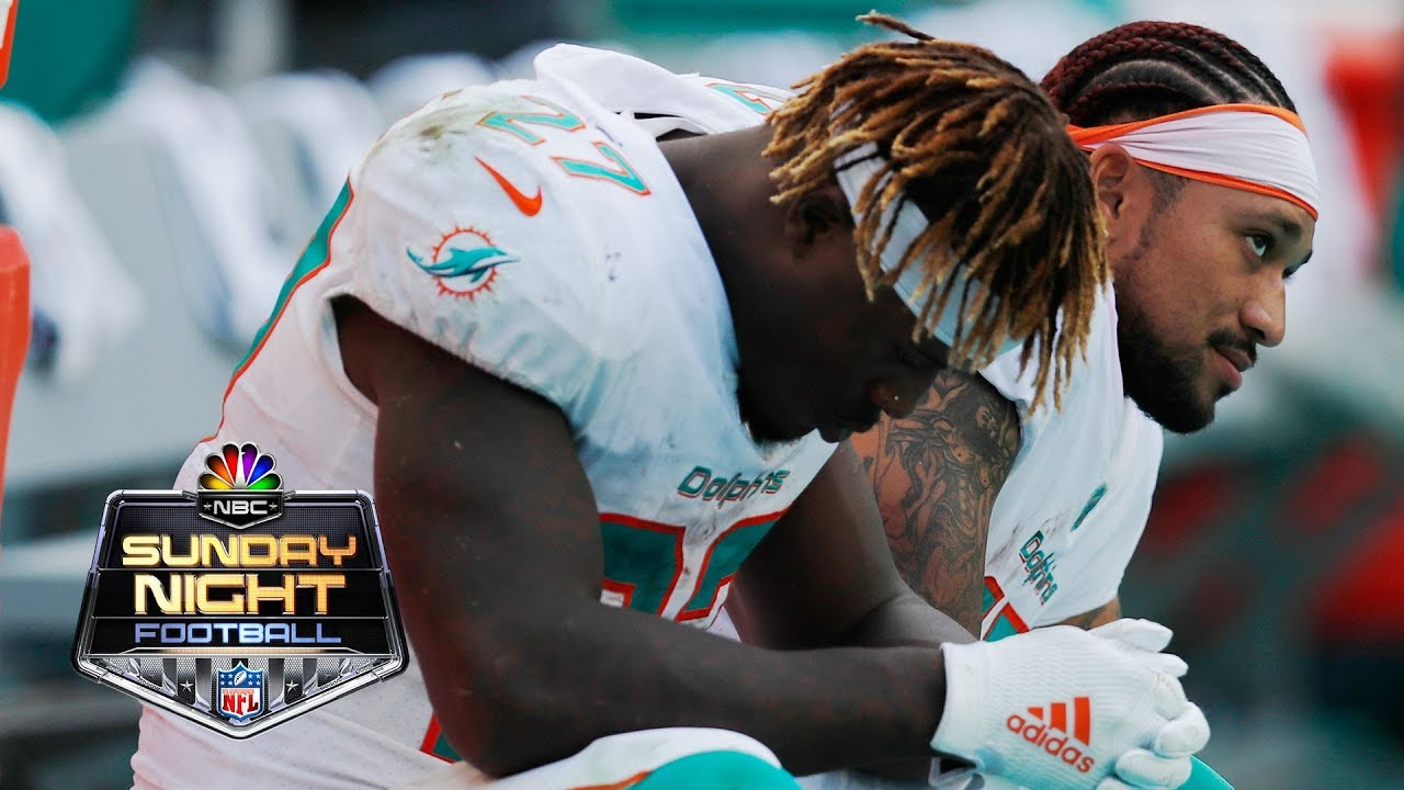 Miami Dolphins players working with agents to get traded, report says