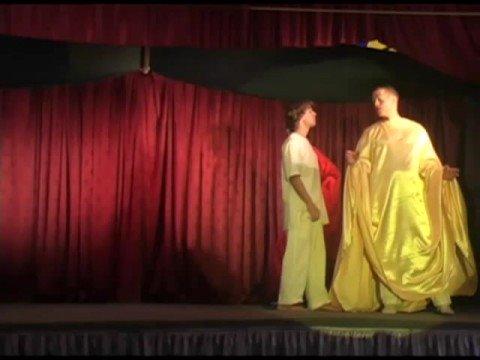 Drama - The Three Modes of Nature