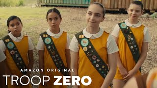 Troop Zero - Featurette: Going for Gold | Amazon Studios