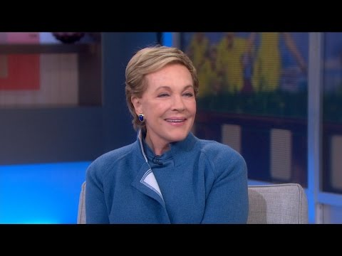 'The Sound of Music': Julie Andrews & Diane Sawyer Revisit Film Scenes on 50th Anniversary