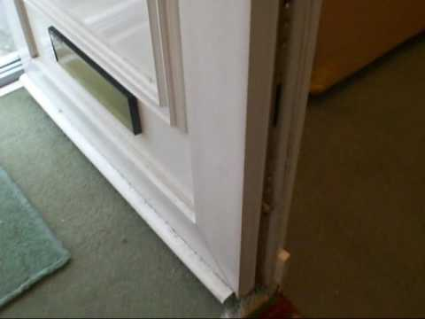 Upgrader Replacement Lock for PVCU Doors - CALL 020 8445 4454