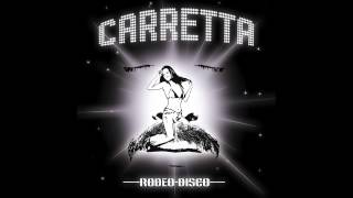 David Carretta - Rodeo Disco (Continuous Mix)