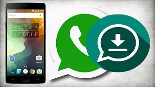 How to Save Whatsapp Status in your Android || Status Saver App Review!! screenshot 4