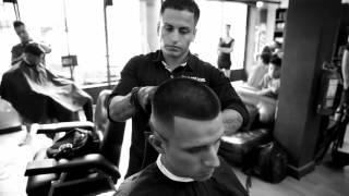 Top Level Barbershop - Lima Perú