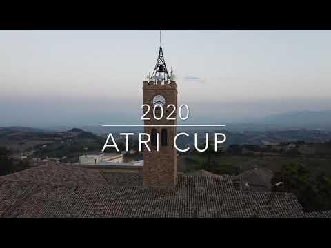 atri cup piazza 31/07/2020