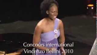 Récital Pretty YENDE Paris Espace Cardin  MusicArte Productions novembre 2011