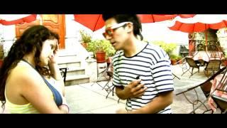 3 Notas - Ya te olvidare (Video Clip Oficial HD)