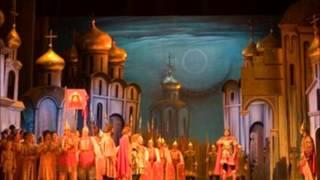 Alexander Borodin - Князь Игор / Prince Igor, Act I, 1/4