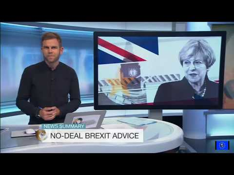 Brexit fallout: No deal Brexit is Theresa May's project fear