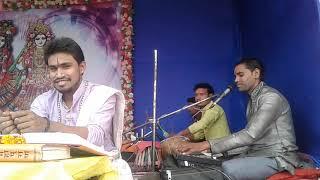 Prem patel live bhajan cg raag desh