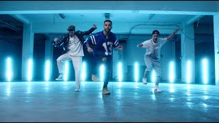 Aston Merrygold - 'Emergency' Official Video - Full Length Edit
