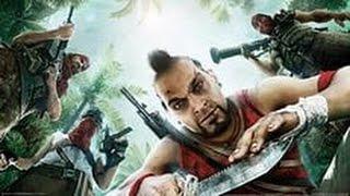 Трейлер Far Cry 3!
