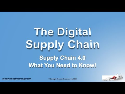 Gartner's Top 25 Supply Chains List! Is it Still Relevant? - Supply