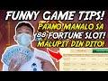 FUNNY GAME TRICKS 2021 | 88 FORTUNE SLOT GAME REVIEW | MADALI BANG MANALO DITO