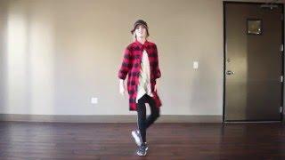 cut it ot genasis dance tutorial