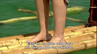 """Así es """"Adam Looking for Eve"""" el concurso que adaptará Cuatro en España Adán y Eva"""