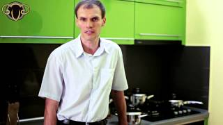 Отзыв о кухонной посуде Lux Prestige