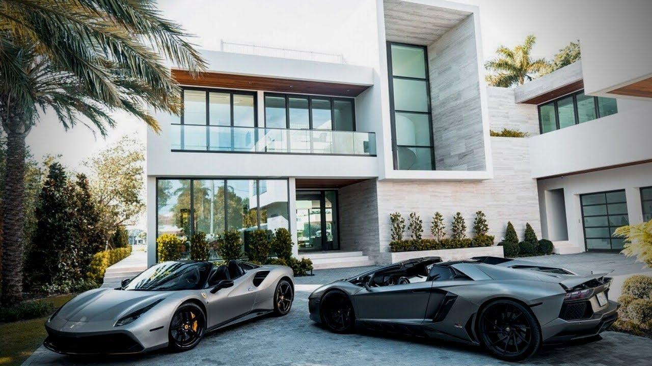 Billionaire Lifestyle in Miami ? [Luxury Lifestyle Motivation]