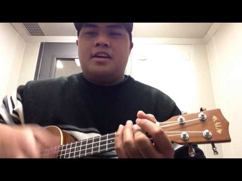 UB40 Bring me the cup Ukulele Cover