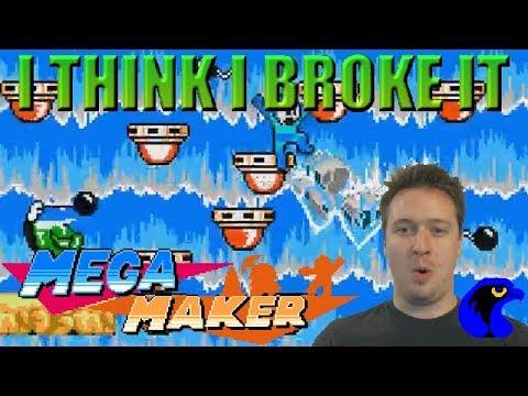 Mega Maker: Super Creative Viewers Levels! - 7/21/17