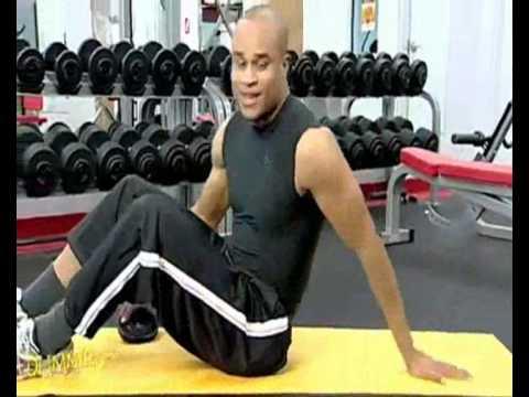 Olahraga OCD Membantu Membentuk Otot Anda