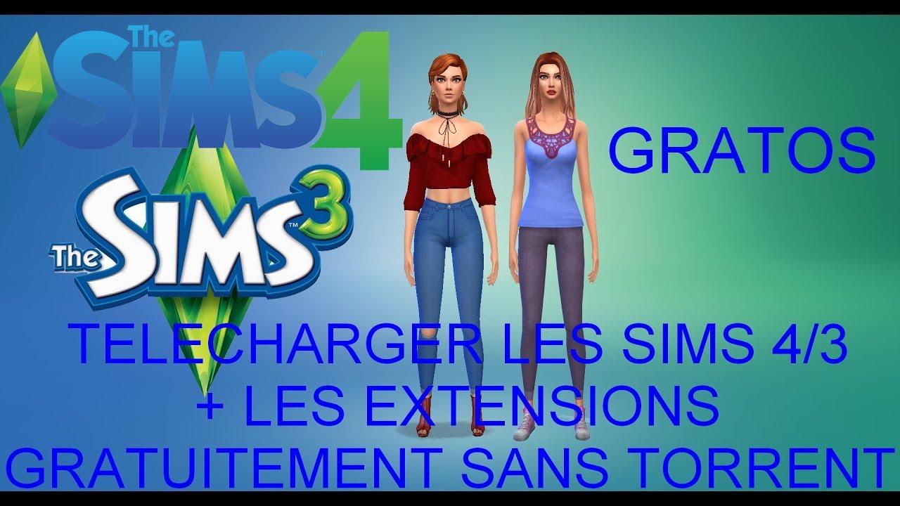 Comment Avoir Les Sims 4 Sur Mac Gratuitement