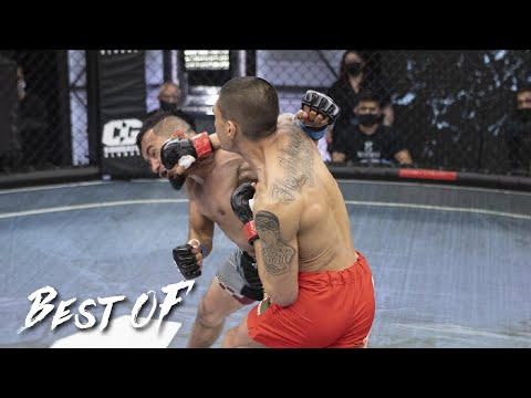 Best Of - Edgar Chairez | Combate Global