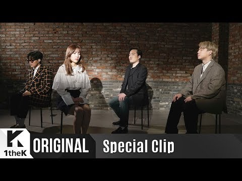 Special Clip(스페셜클립): JANG DEOK CHEOL(장덕철)   Good old days(그날처럼)(With Kim Na Young(김나영))