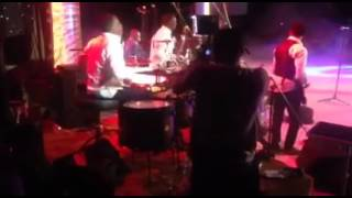 Nathaniel Bassey casting crown by karo drummer