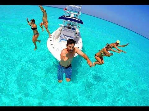Hydrophilik Hysteria | Sportfishing & Fun Stuff | Bahamas | Florida