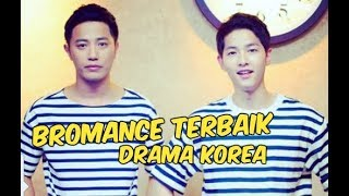 Video 6 Bromance Terbaik di drama Korea | Terfavorit download MP3, 3GP, MP4, WEBM, AVI, FLV April 2018