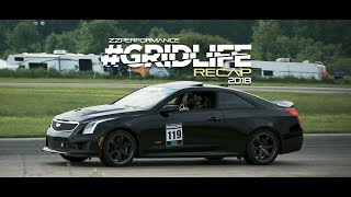 ZZPerformance at Gridlife Midwest 2018