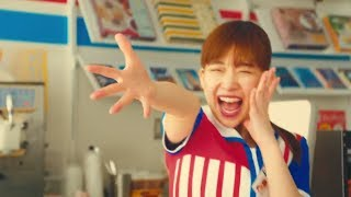 森川葵、CMでコミカルなハイテンションダンス!「QUICPay」新CMが公開 森川葵 検索動画 10