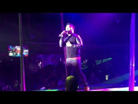 Kucinta Dirinya - Mike Mohede ( Live Performance )