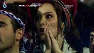 Trabzonspor 50. yıl marşı